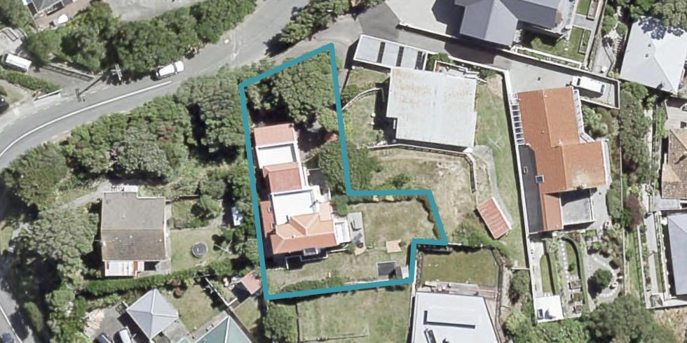 124 Seatoun Heights Road, Seatoun, Wellington