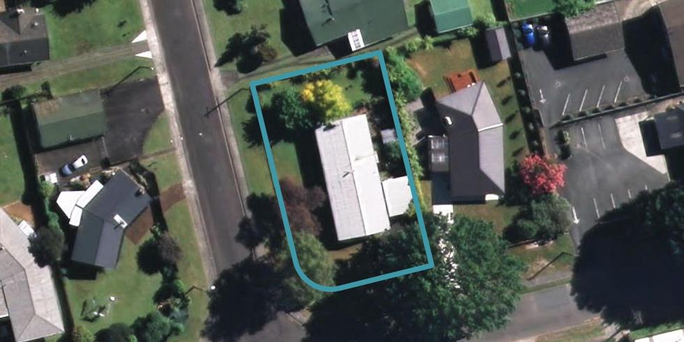 1 Martin Street, Utuhina, Rotorua