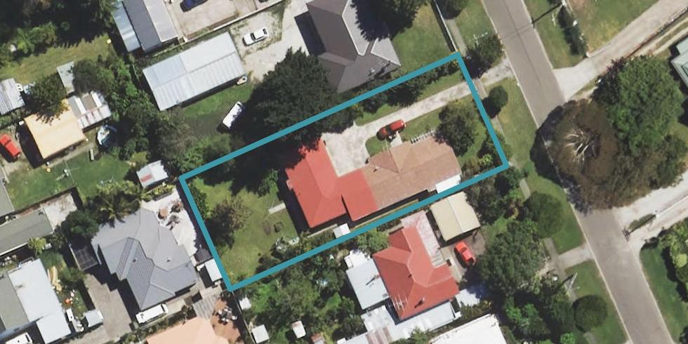 162A Whitaker Street, Whataupoko, Gisborne