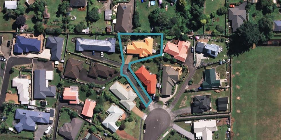 12 Everard Place, Ngongotaha, Rotorua