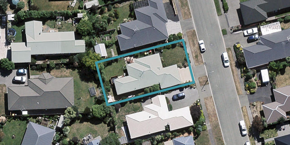 57 Mauger Drive, Heathcote Valley, Christchurch