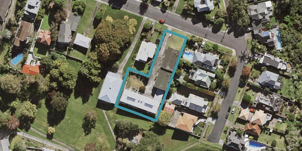 4/39 Belle Vue Avenue, Northcote Point, Auckland