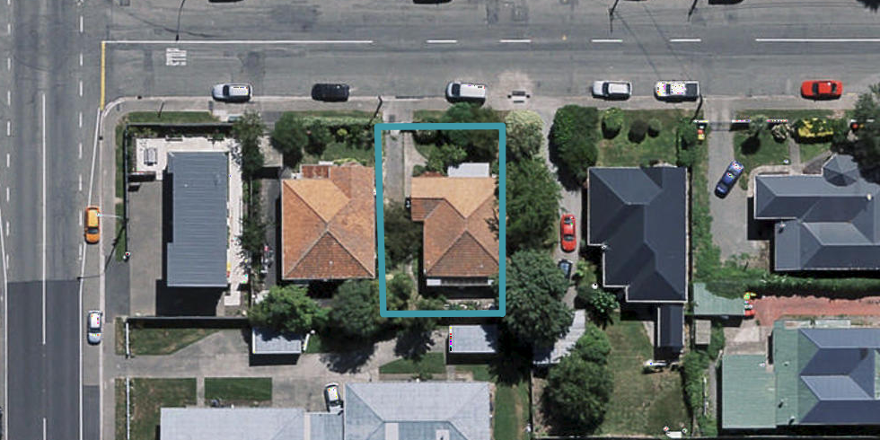 38 Purchas Street, St Albans, Christchurch