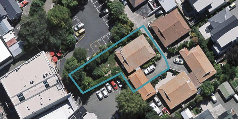 12 Mansfield Avenue, St Albans, Christchurch