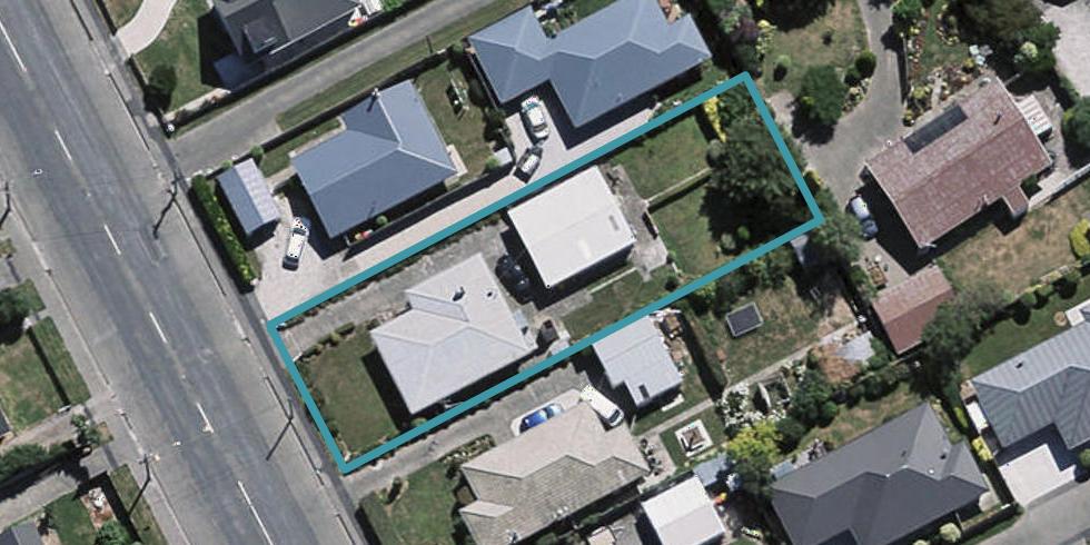 20 Kirk Road, Templeton, Christchurch