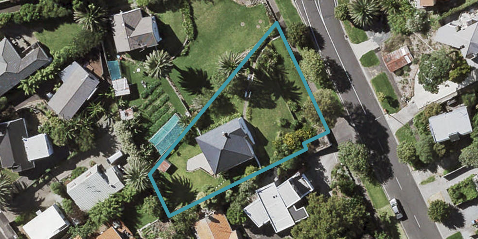 65 Reihana Street, Orakei, Auckland