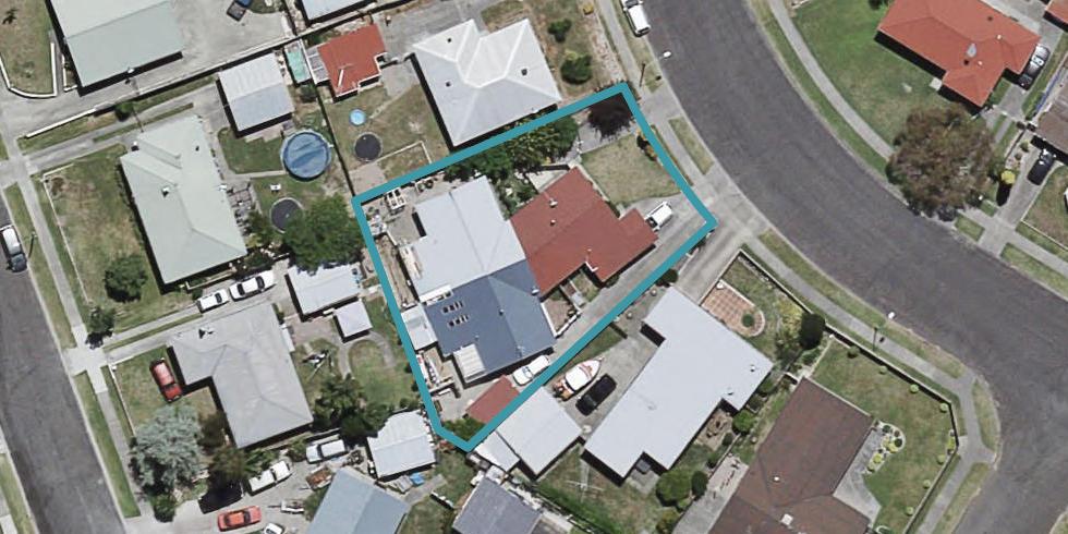 17 Plunket Street, Tamatea, Napier