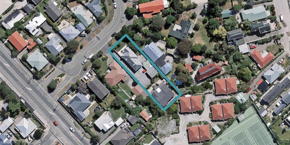 2/8 Celia Street, Redcliffs, Christchurch