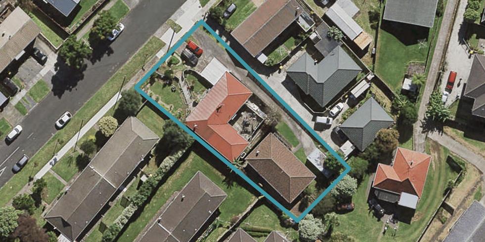 1/7 Ashlynne Avenue, Papatoetoe, Auckland