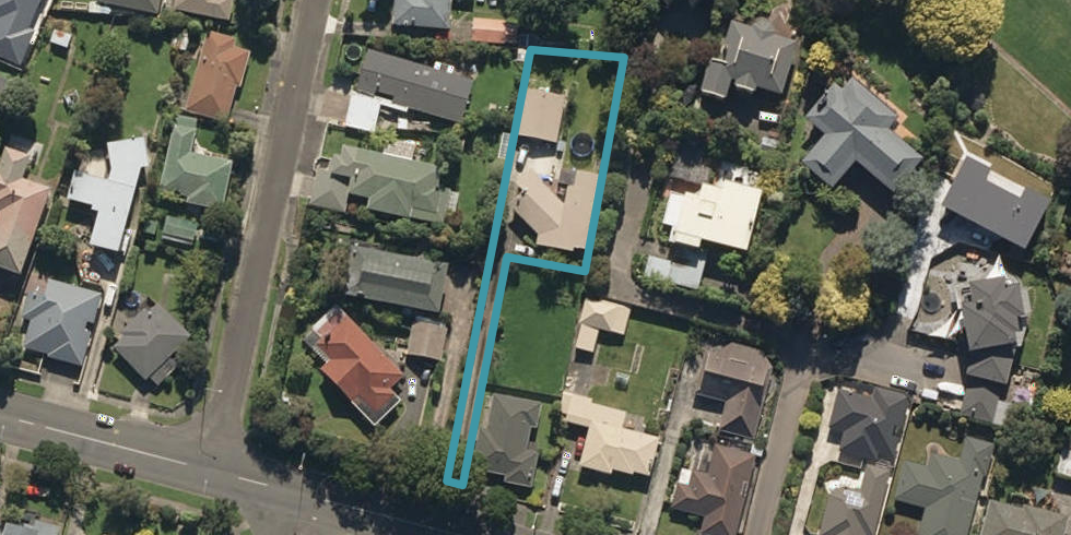 439 Ruahine Street, Terrace End, Palmerston North