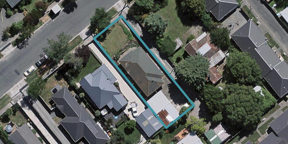 58 Cobham Street, Spreydon, Christchurch