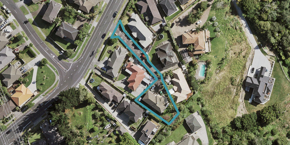 223 Hill Road, The Gardens, Auckland