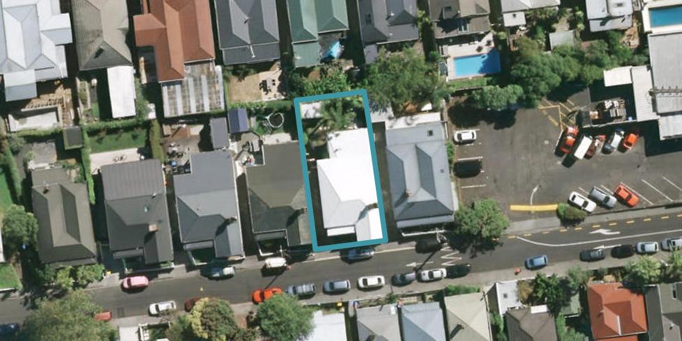 11 O'Neill Street, Ponsonby, Auckland