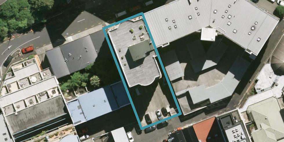 6C/31 Day Street, Auckland Central, Auckland