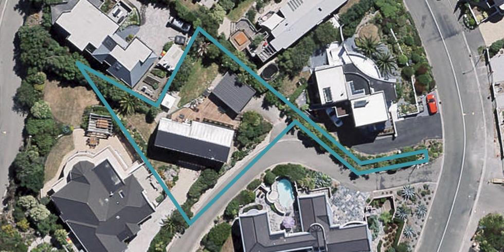 74 Glenstrae Road, Redcliffs, Christchurch