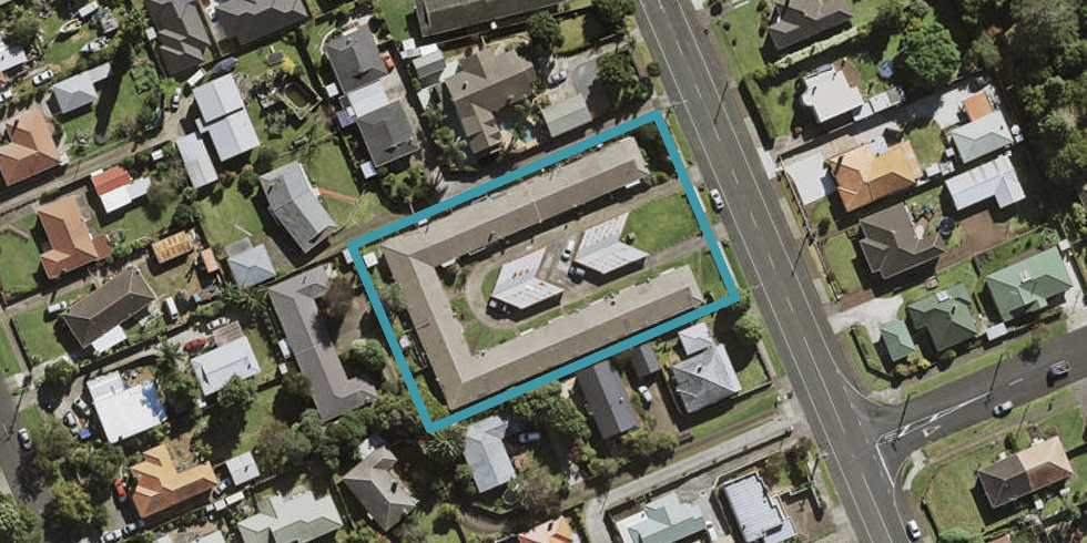 7/113 Wallace Road, Papatoetoe, Auckland