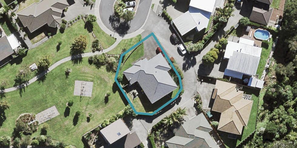 30 Durbin Court, Greenhithe, Auckland