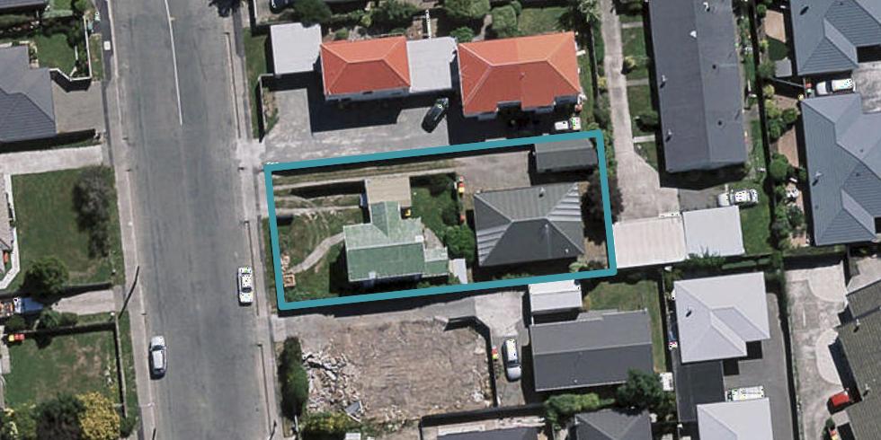 1/70 Wainui Street, Riccarton, Christchurch