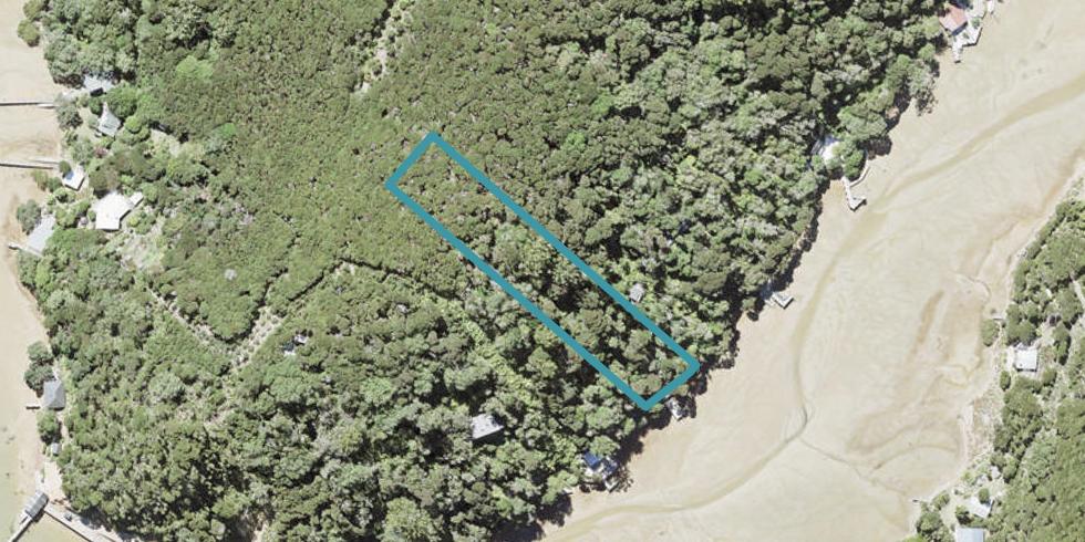 0 North Cove, Kawau Island