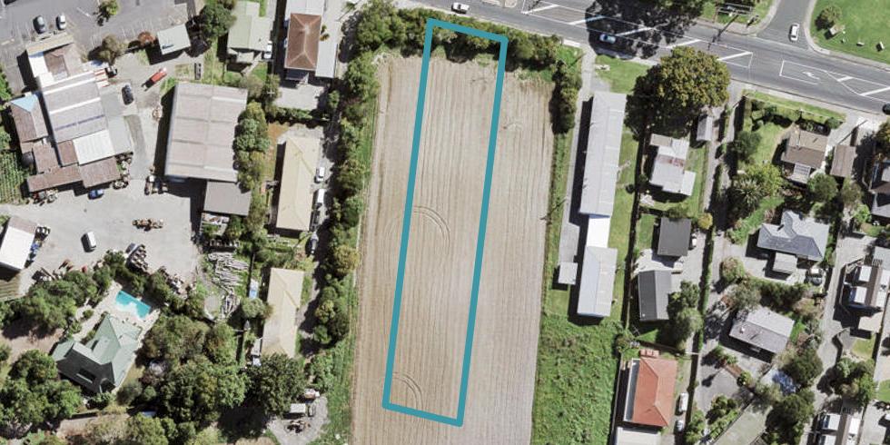 462 West Coast Road, Glen Eden, Auckland