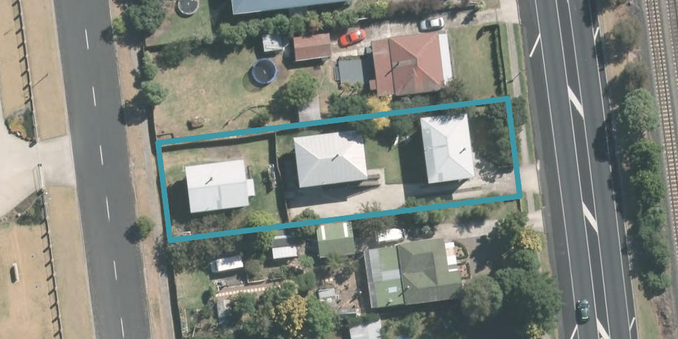 466B Great South Road, Huntly