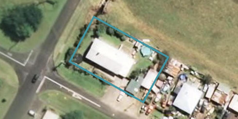 53 Gisborne Terrace, Opunake