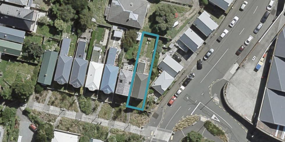 30 Drummond Street, Mount Cook, Wellington