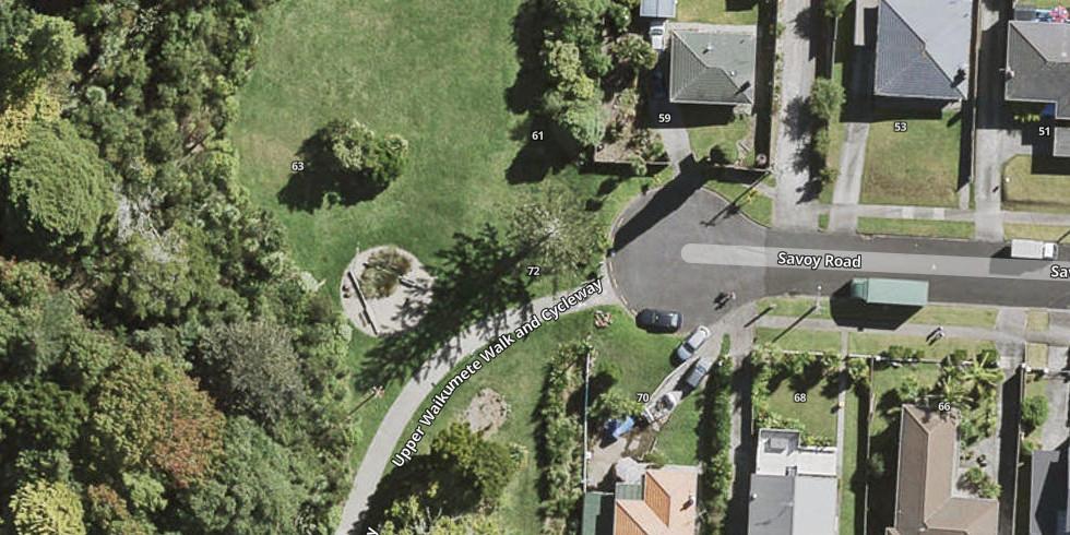 72 Savoy Road, Glen Eden, Auckland