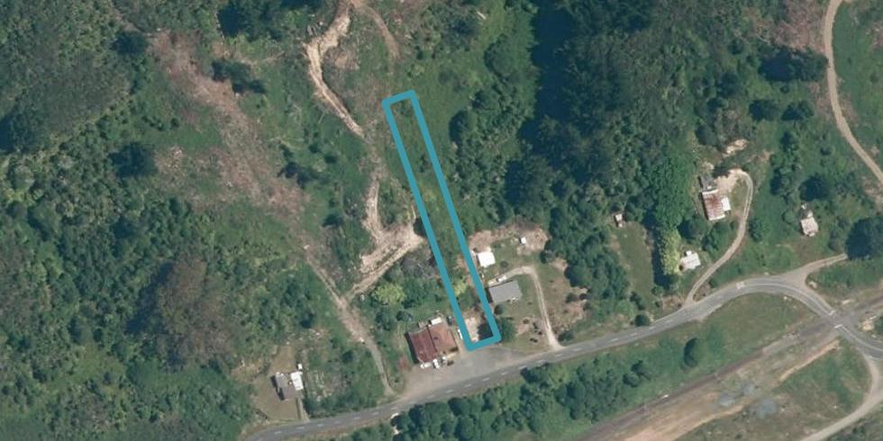 1793 Ongarue-Waimiha Road, Waimiha