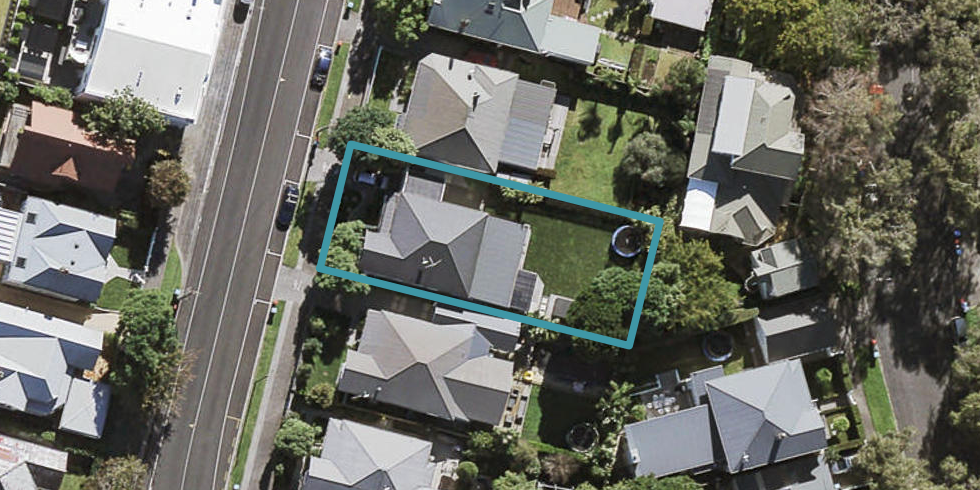 57 Valley Road, Mount Eden, Auckland