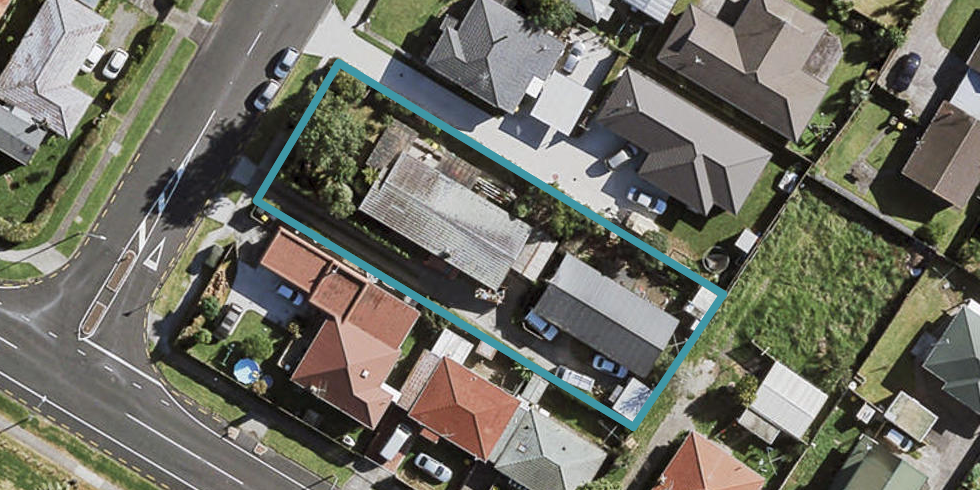 2/54 Halsey Road, Manurewa, Auckland
