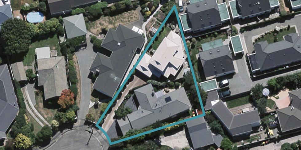 14 Verran Place, Fendalton, Christchurch