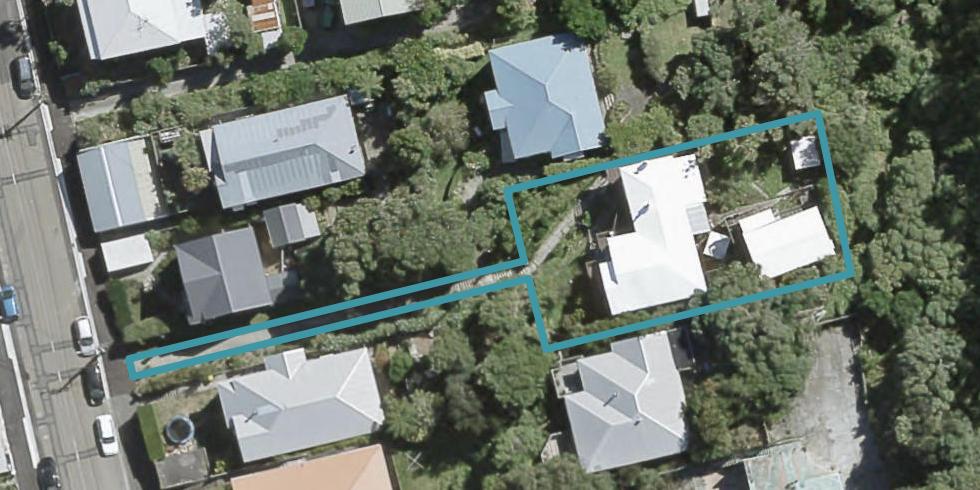159A Owen Street, Newtown, Wellington