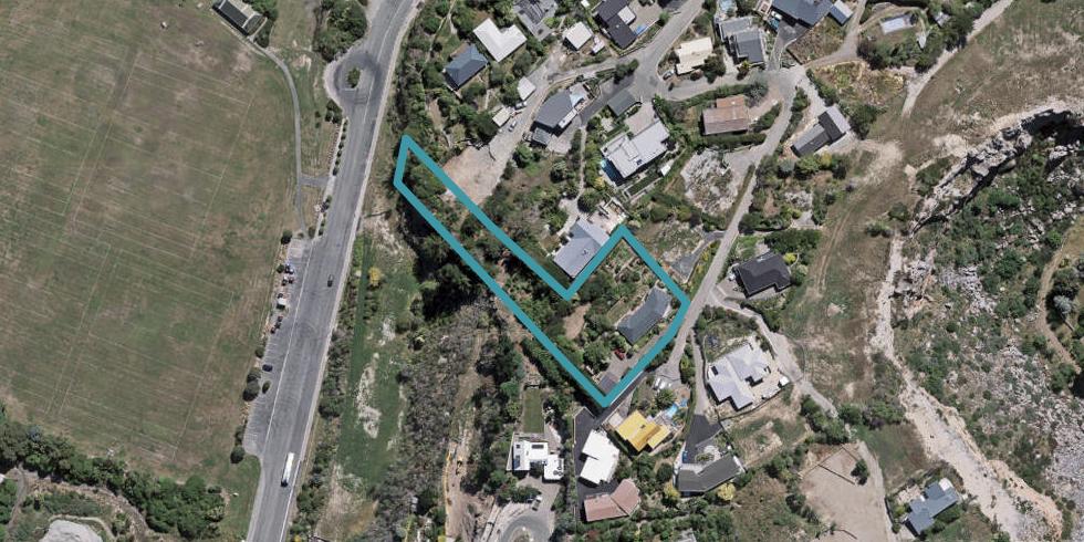 35 Balmoral Lane, Redcliffs, Christchurch
