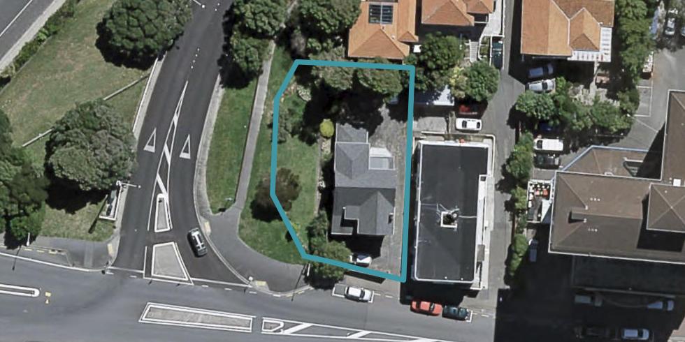 36 Hawkestone Street, Thorndon, Wellington
