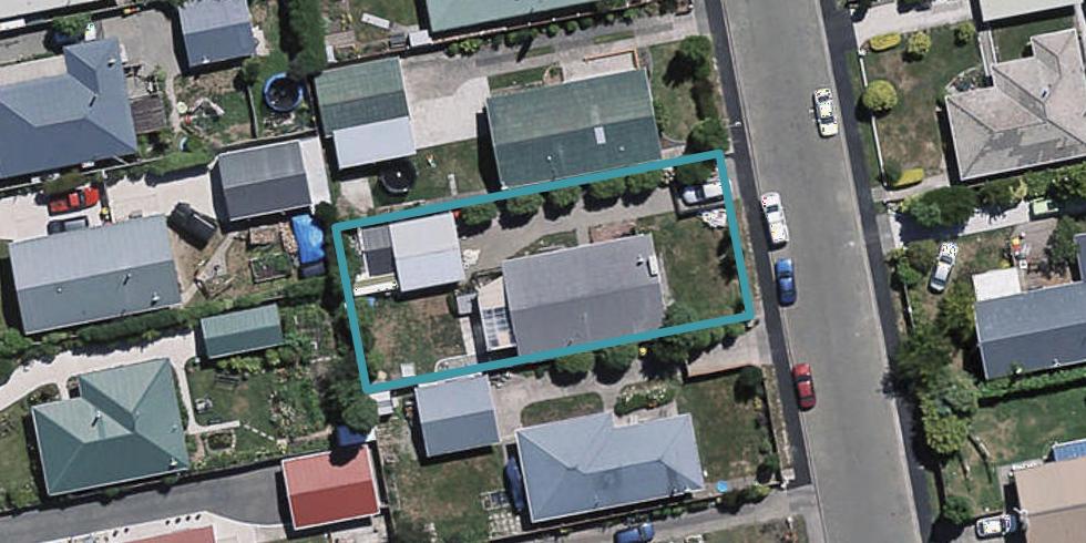 7 Dunluce Place, Hornby, Christchurch
