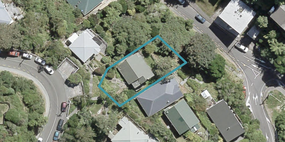 24 Northland Road, Northland, Wellington
