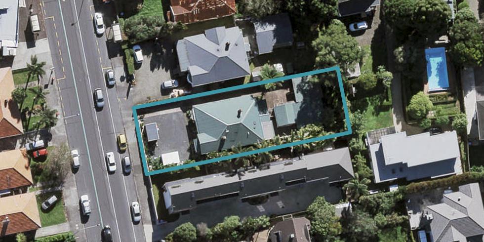610 Manukau Road, Epsom, Auckland