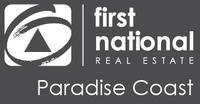 First National - Paradise Coast