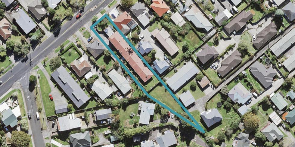 5/150 Hutchinson Avenue, New Lynn, Auckland