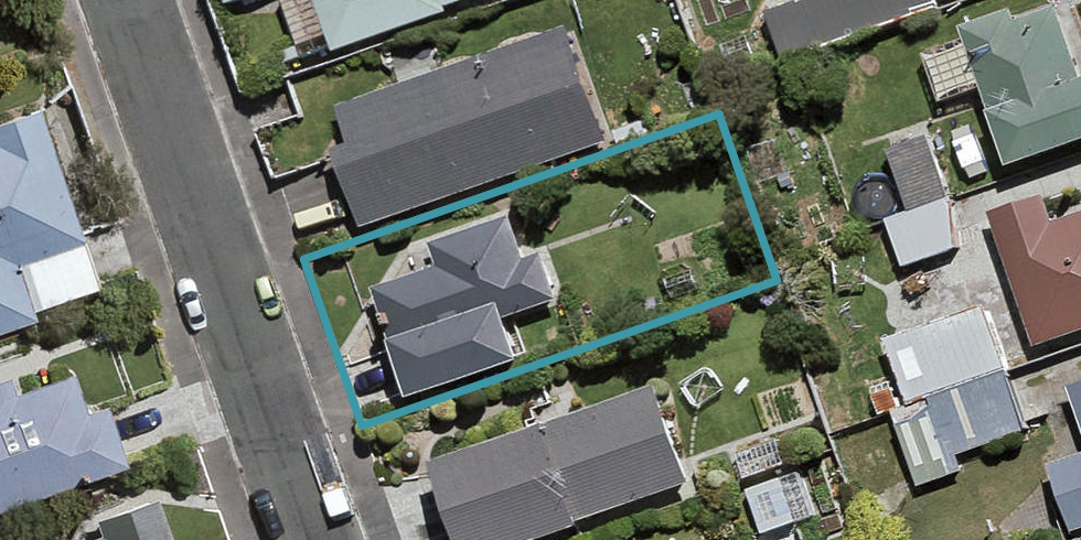9 Anglesey Street, Hawthorndale, Invercargill