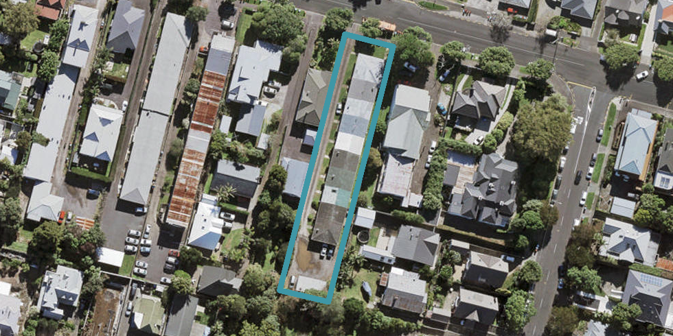 4/48 View Road, Mount Eden, Auckland