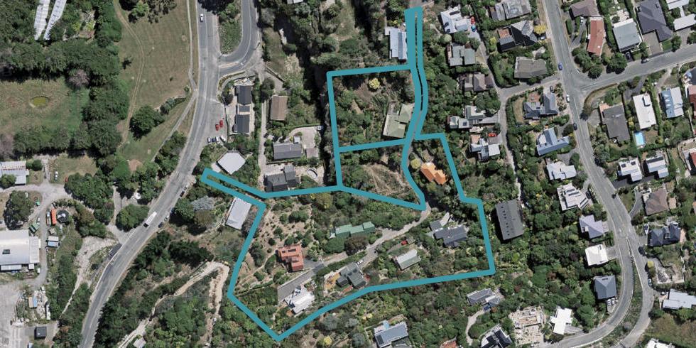 7 Osmond Lane, Mount Pleasant, Christchurch