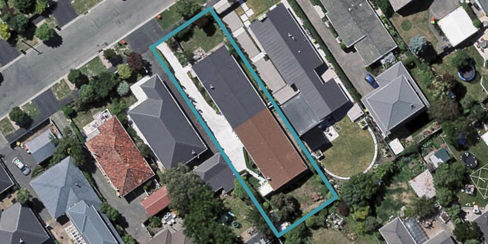2/84 Perry Street, Papanui, Christchurch