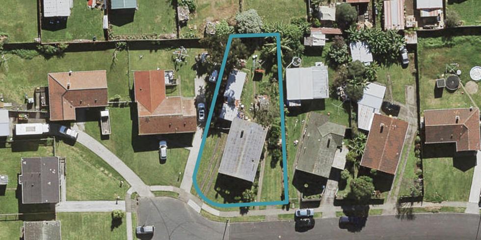 9 Fairey Place, Mangere, Auckland