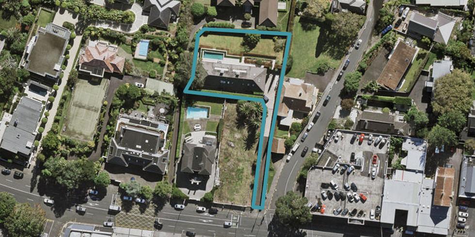 312 Remuera Road, Remuera, Auckland