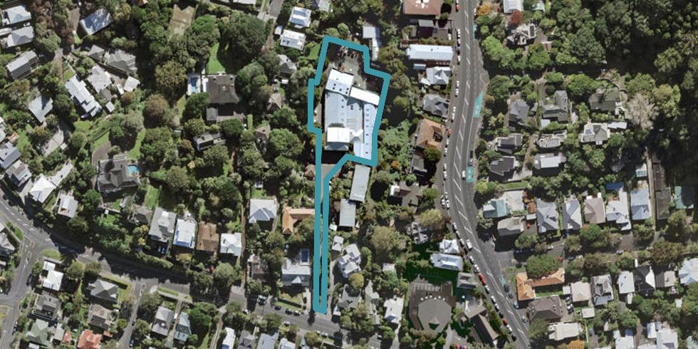 6/13 Coles Avenue, Mount Eden, Auckland