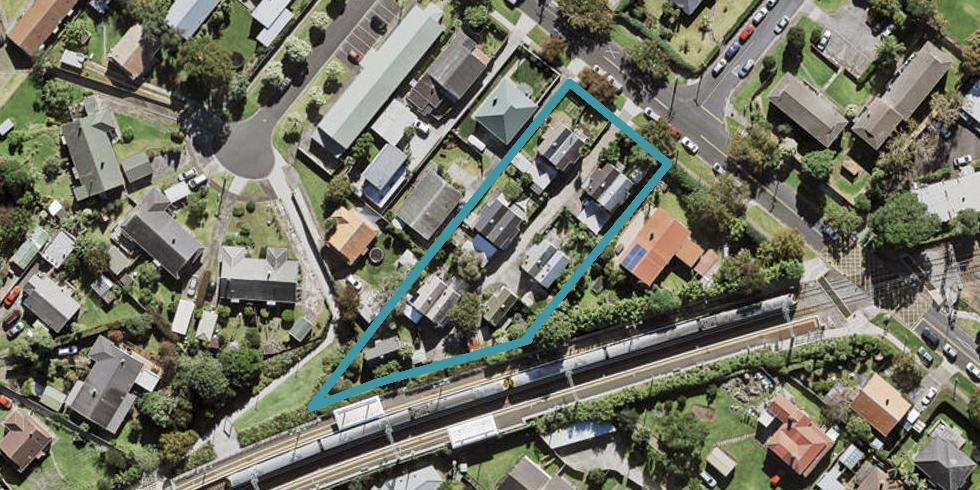 7/4 Rossgrove Terrace, Mount Albert, Auckland