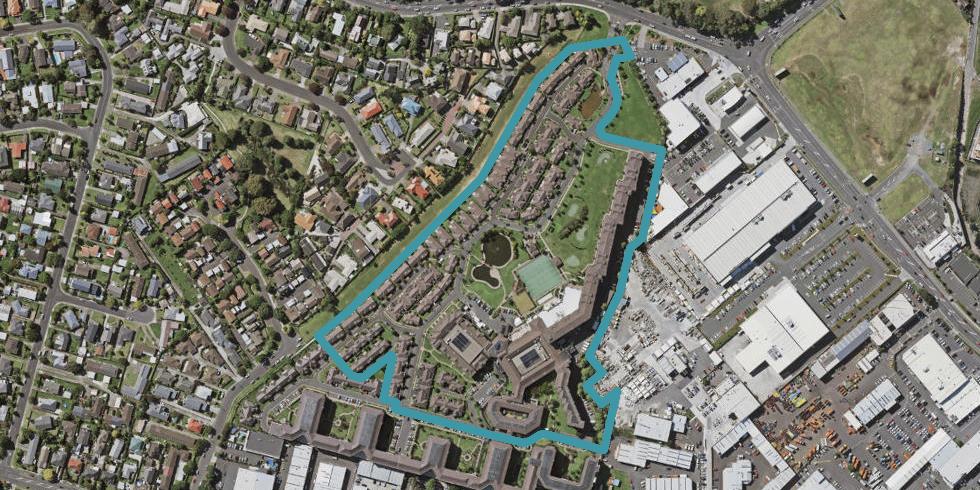 58/221 Abbotts Way, Remuera, Auckland