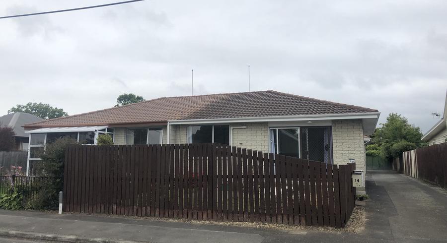 1/14 Haast Street, Linwood, Christchurch